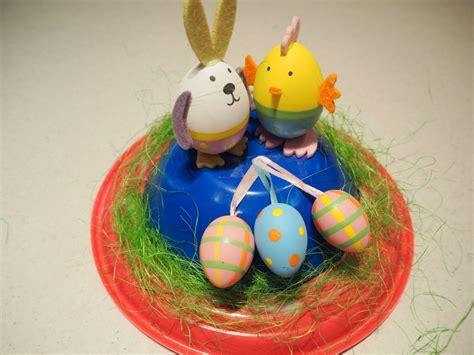 Drape Ties Three Last Minute Easter Hat Ideas Be A Fun Mum