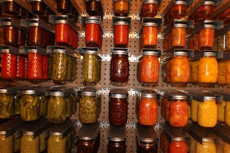 Canning Racks by Jar Storage Jar Rack Regular Jars