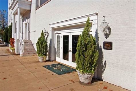 demaine funeral home alexandria va funeral home