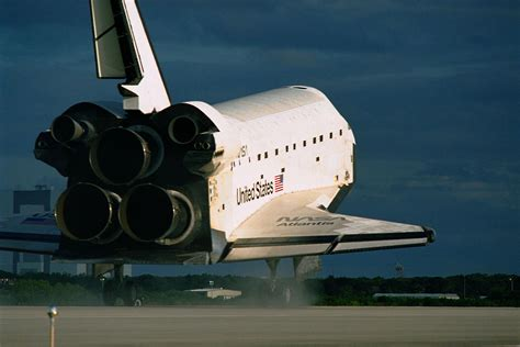 To Shuttle Or Not To Shuttlethat Is The Questions by Space Shuttle Rear Page 3 Pics About Space
