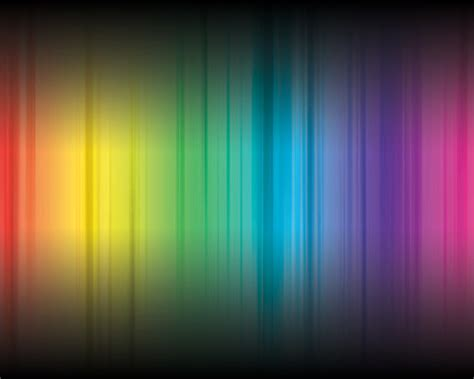 color spectrum 30 impressive color spectrum and rainbow wallpapers hongkiat