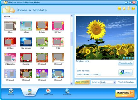 Slideshow Maker Picture Video Movie With Music For | t 233 l 233 charger video slideshow maker gratuit