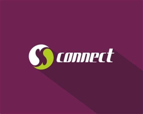 connect logo designed  nanograph brandcrowd