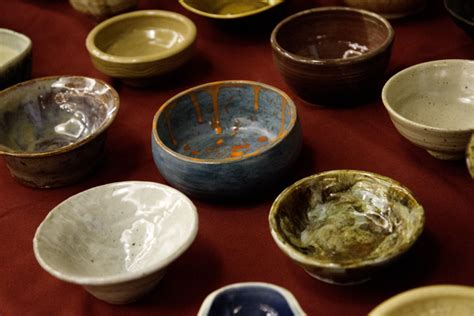 River Food Pantry Wi by Bowls For 2012 Of Wisconsin River Falls