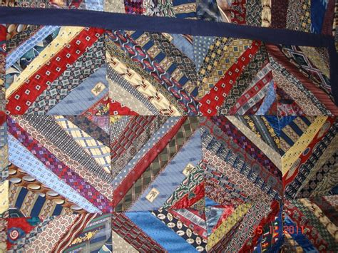 Silk Tie Quilts Patterns by 160 Best Images About Made From S Ties On