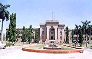 Osmania Mba Department by India Universities