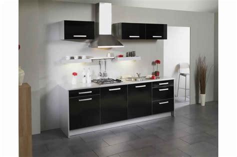 cuisine noir pas cher indogate cuisine bois noir ikea