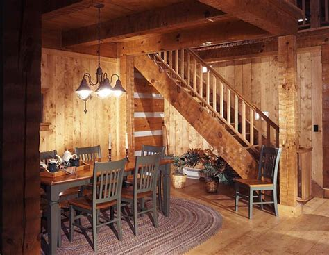 deluxe dining on pinterest log homes log cabins and