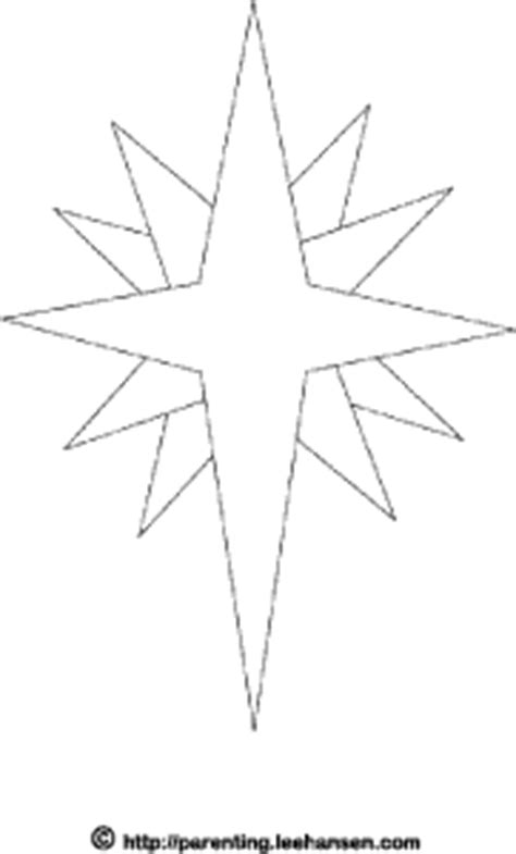 printable moravian star dragon coloring pages january 2013
