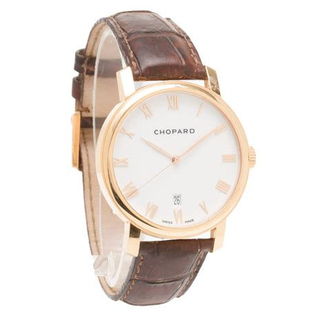 Chopard Cp1376 Rosegold chopard classic 1278 gold world s best