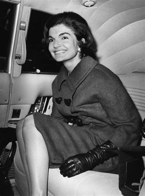 kennedy jacqueline jacqueline kennedy visiting new york photograph by everett