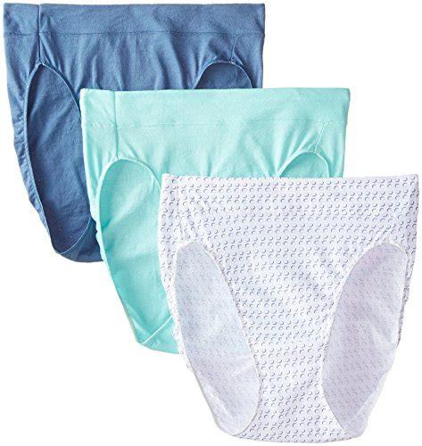 constant comfort hanes women s constant comfort x temp hi cut panty pack of 3