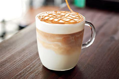 iced espresso macchiato caramel macchiato starbucks coffee company