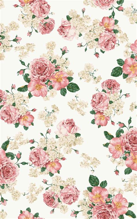 flower pattern tumblr background tumblr floral background www pixshark com images