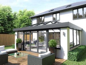 Crown Conservatories in Fleet Hampshire ? Conservatory Buyer Guide