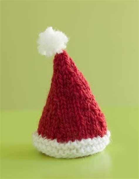 knitting pattern christmas hat santa hat pattern knitting patterns and crochet patterns