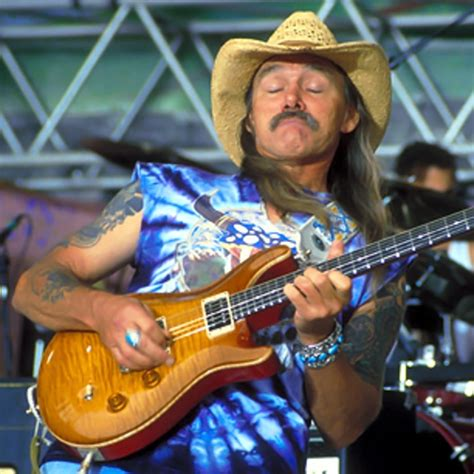 Dickey Betts 100 Greatest Guitarists Rolling