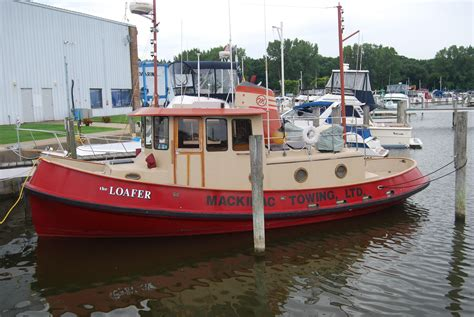tugboat for sale 1986 tugboat cape bay power boat for sale www yachtworld