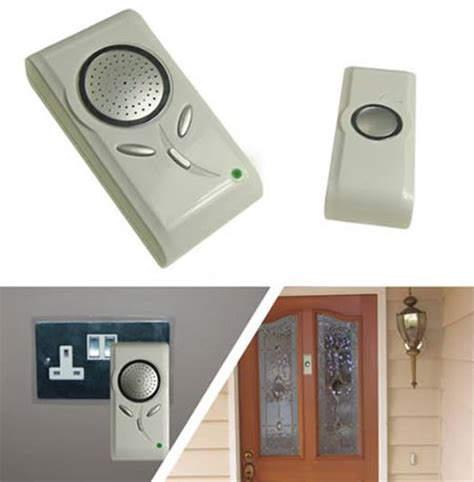 Ding Dongs So Netstreams Dx100 Mp3 Doorbell by 12 Most Creative Doorbells Doorbells Cool