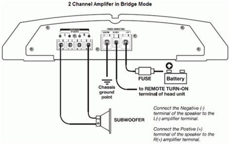 Power Lifier Sony sony xplod lifier wiring diagram wiring diagram