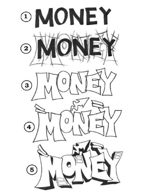 printable alphabet money money free coloring page letter progression exercise