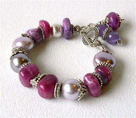 Beaded Bangles Handmade - 1000 ideas about handmade beaded bracelets on