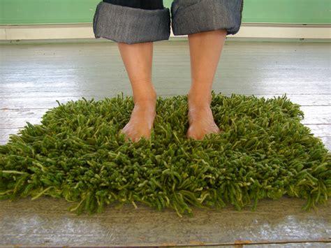 savvy housekeeping 187 knit a grass rug