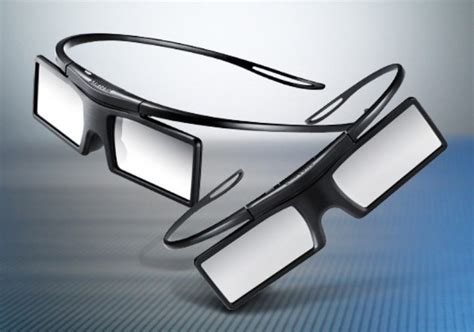 The Shelf Prescription Sunglasses by Review Samsung Ssg 4100gb Glasses The New Pair Of 3d