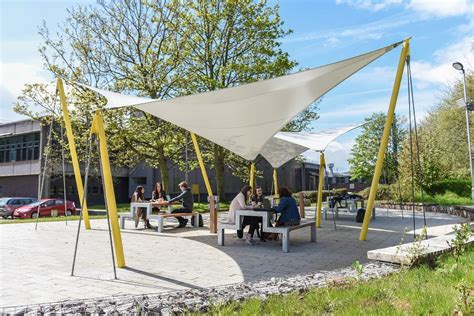 outdoor l post not working outdoor working space loughborough university office