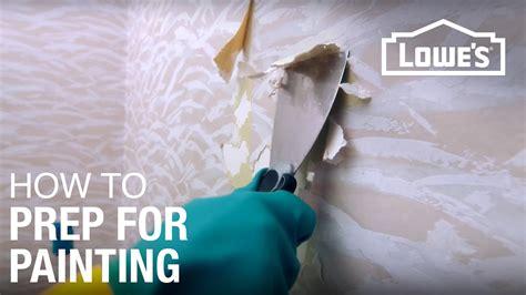 painting bathroom walls preparation preparing walls for painting youtube