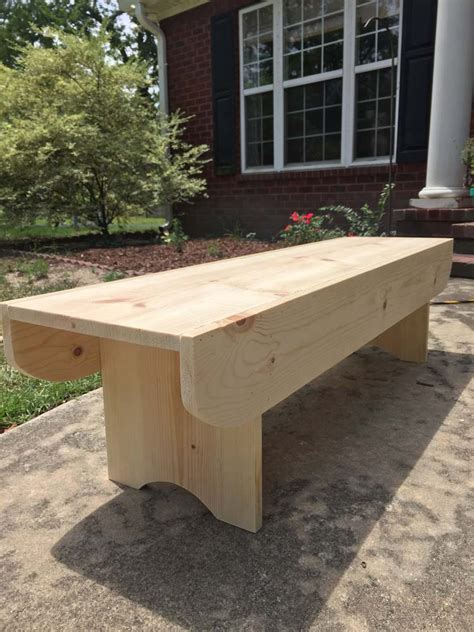 milking bench diy farmhouse style milking bench southern revivals