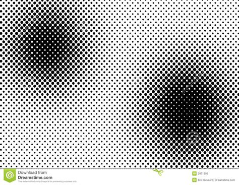 halftone pattern vector 11 free vector halftone dot pattern images free vector
