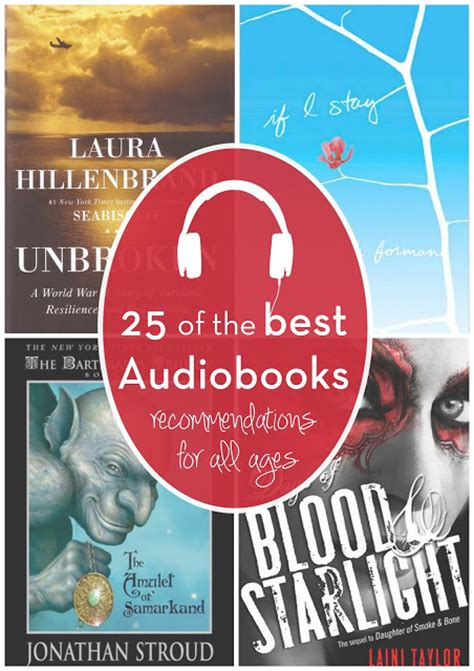 my ears are not like yours books reading with your ears 25 of my favorite audiobooks