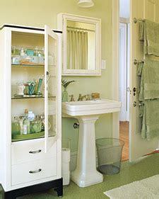 martha stewart floor ls bath storage bclskeystrokes