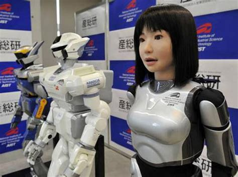 ex machina asian robot artificial intelligence and the singularity by 2030