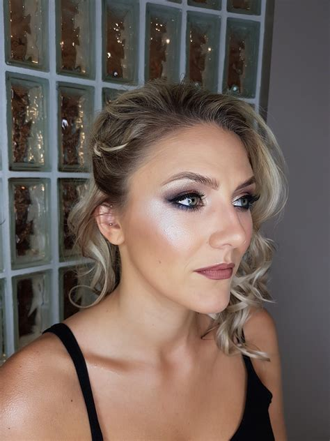 Wedding Hair And Makeup Winnipeg by Canada Day Makeup Feana Make Up Artist And Hair