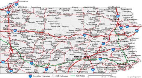 printable map of york pa pennsylvania thinglink