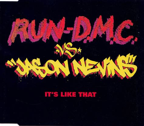 roots of breakdance run dmc its like that youtube run d m c vs jason nevins it s like that cd at discogs