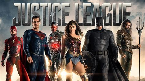 justice league film roster the justice league cast share more details on the making