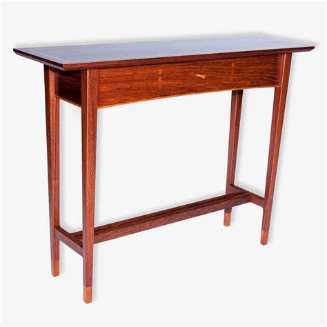 1950 Kitchen Furniture classic hall table treeton fine wood studio