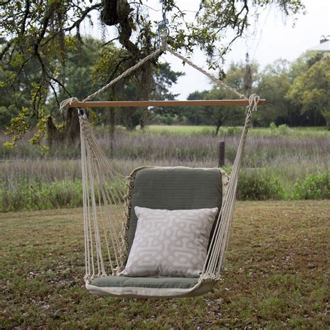 cushioned porch swing dupione laurel single cushioned porch swing