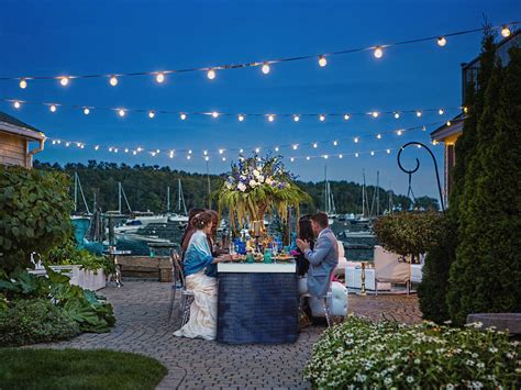 Wedding Venues Maine by Coastal Maine Wedding Venue