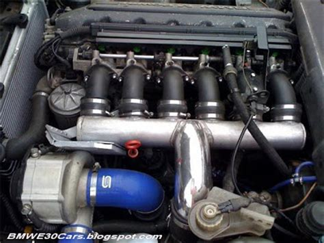 Rolex S50 bmw e30 cars yes you can s50 s52 engine in bmw e30