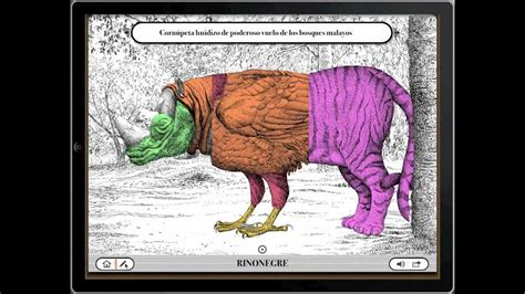libro animalario universal del profesor animalario universal del profesor revillod mov youtube