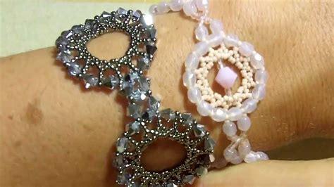 Sidonia's handmade jewelry   Happy elegant bracelet   YouTube