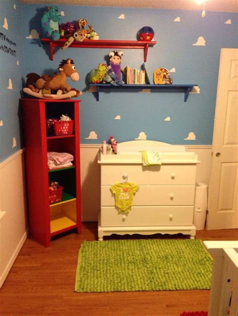 Story Bedroom Decorating Ideas by 44 Best Images About Disney S Story Nursery Bedroom On