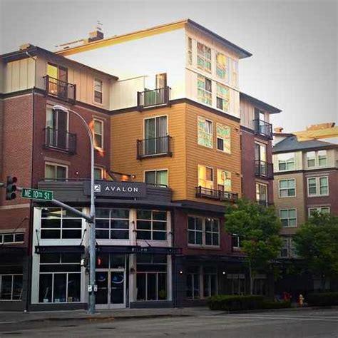 Bellevue Appartments by Ellington At Bellevue Apartments Bellevue Wa Walk Score