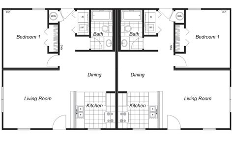 modular duplex house plans modular duplex house plans escortsea