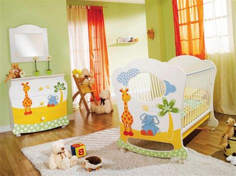 22 Baby Room Designs And Beautiful Nursery Decorating Ideas Baby Decoration Ideas For Nursery