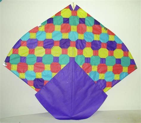 Kite Handmade - afghan made kite kites